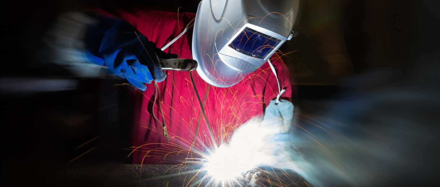 welding - Orsam Oil and Gas